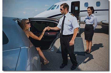 Star Maui Limousine | Airport Services